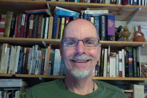 Terry Minchow-Proffitt, poet, Mud Season Review
