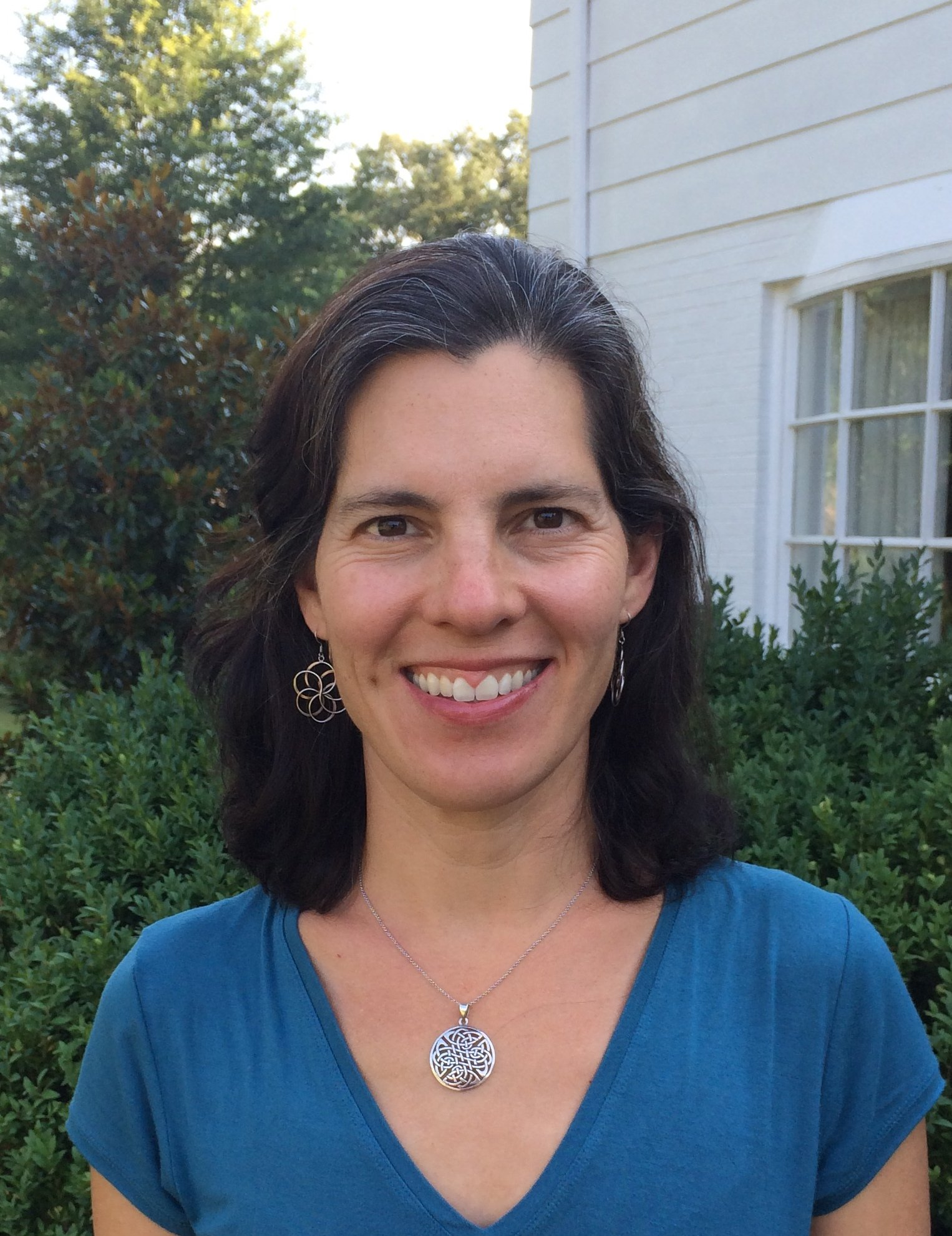 Shuly Cawood, Mud Season Review author