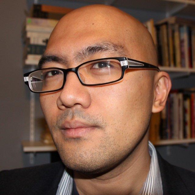 Hubert Vigilla, Mud Season Review author