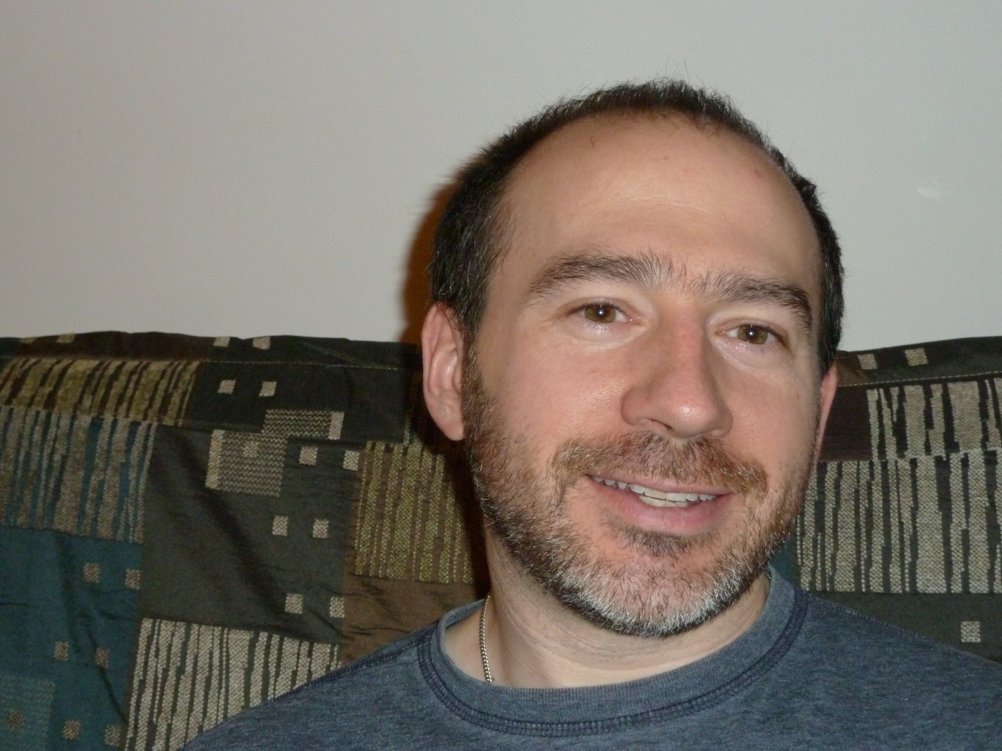 Mike Minchin, Mud Season Review author