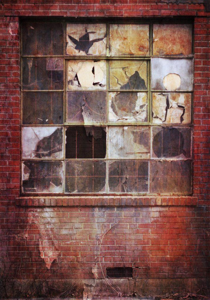 Shatter, Digital Photo, 2015