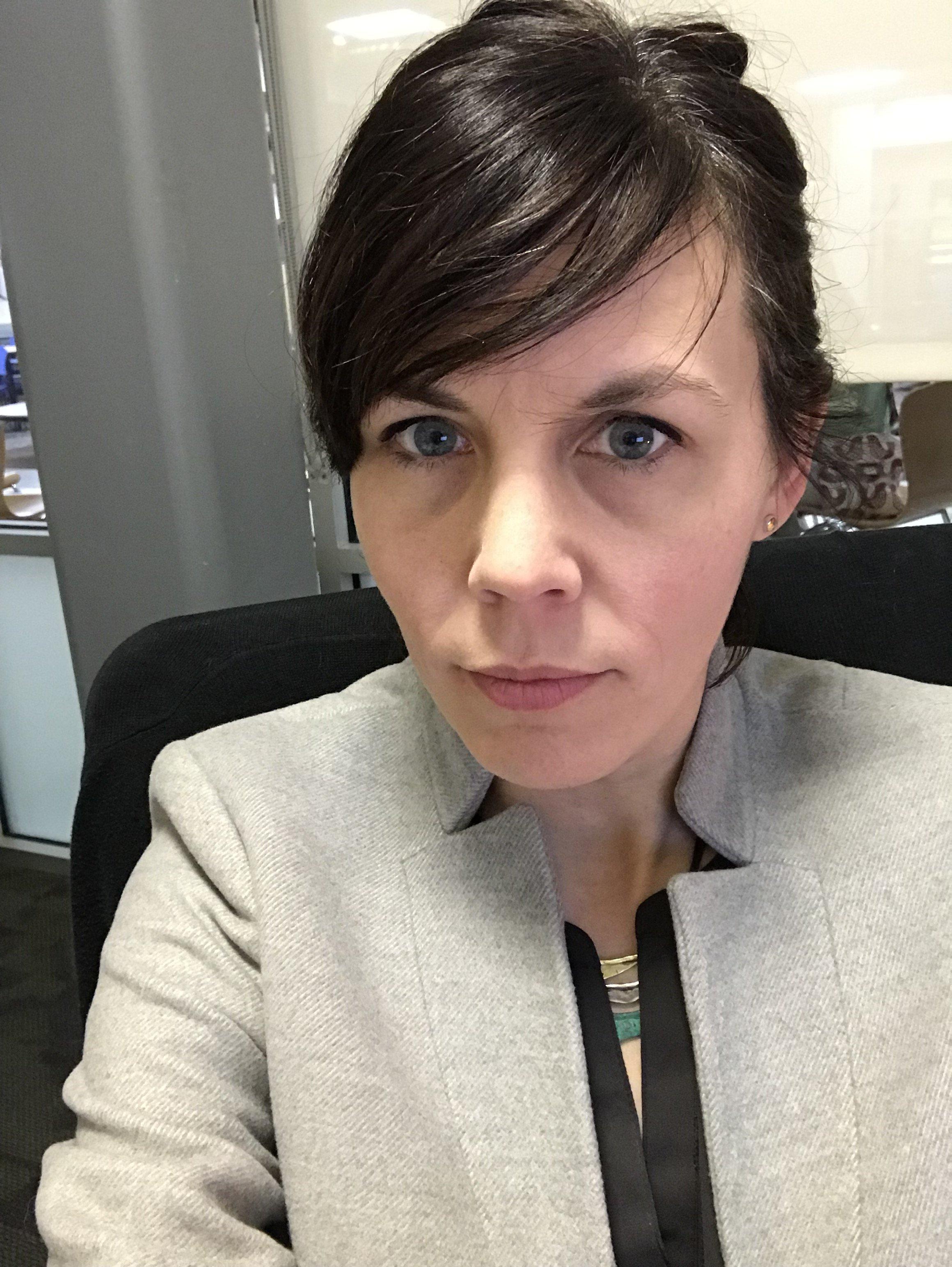 Erin Post
