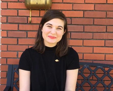 Ashley Hajimirsadeghi