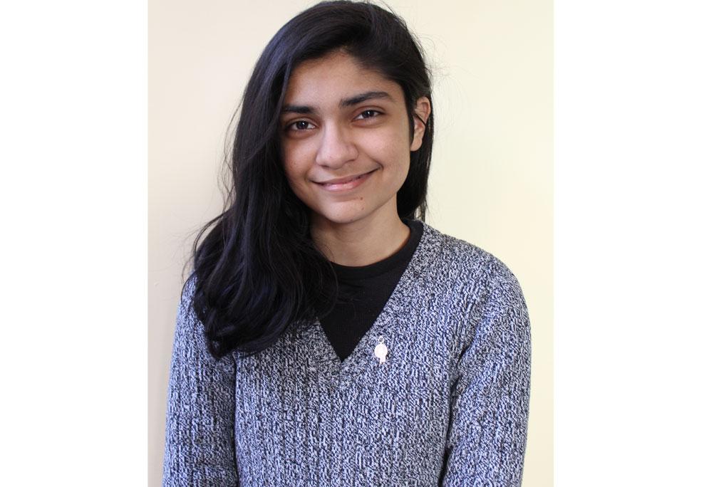 Prisha Mehta