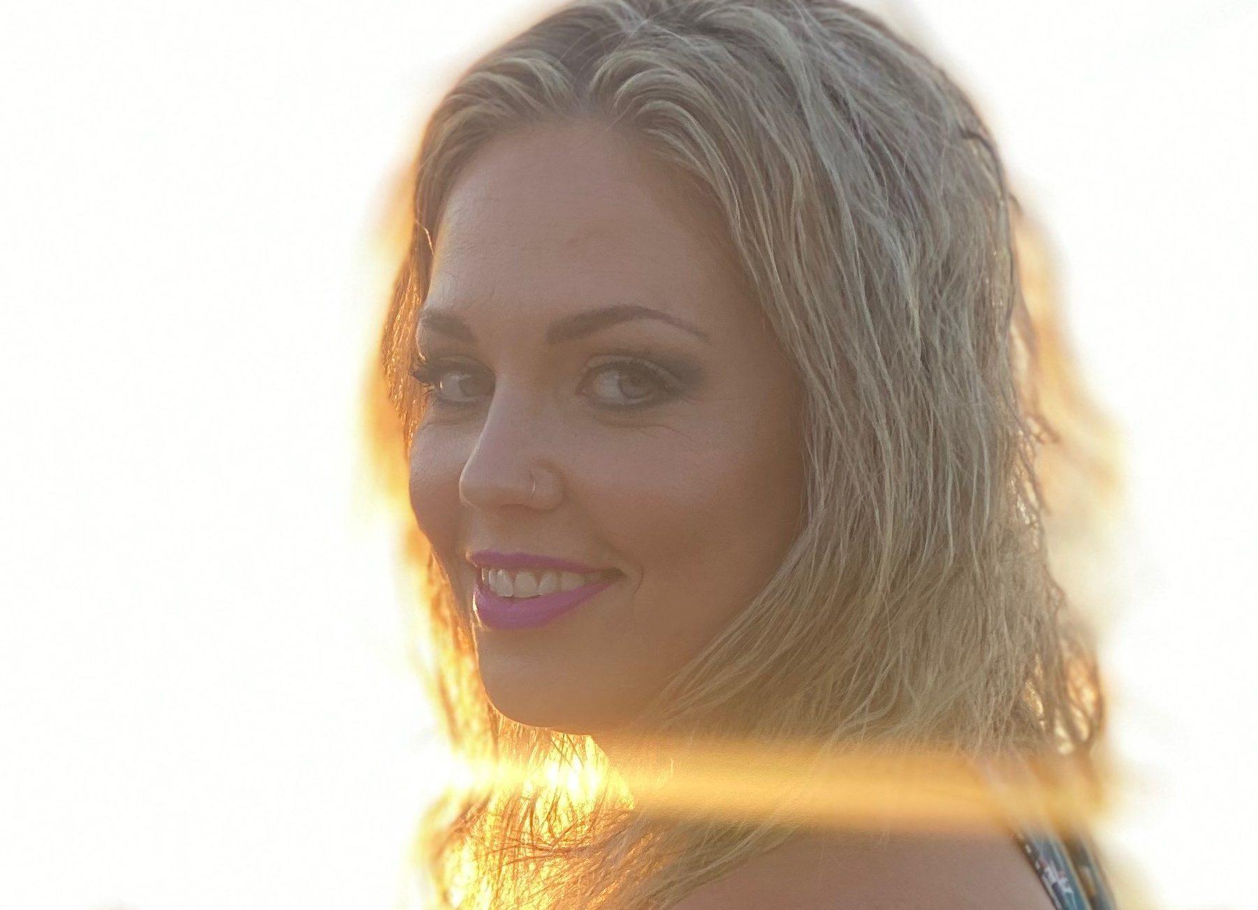 Megan Saunders