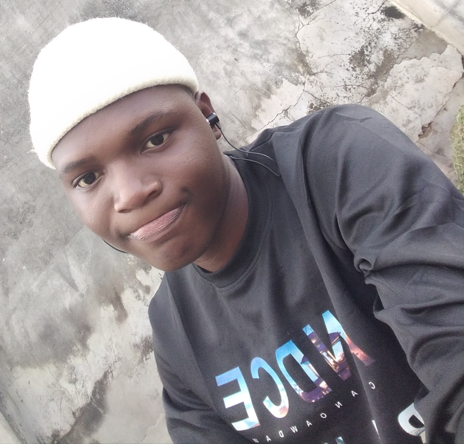 Ernest Ogunyemi