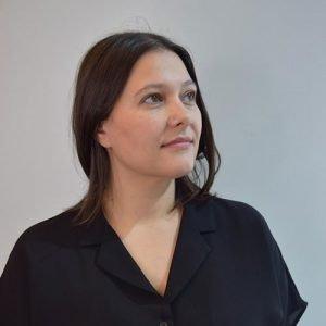 Michelle Hulan